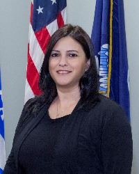 Michelle Tullier, Council Clerk