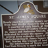 St. James Square / Molaisonville