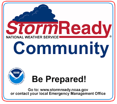 STORMREADY PARISH